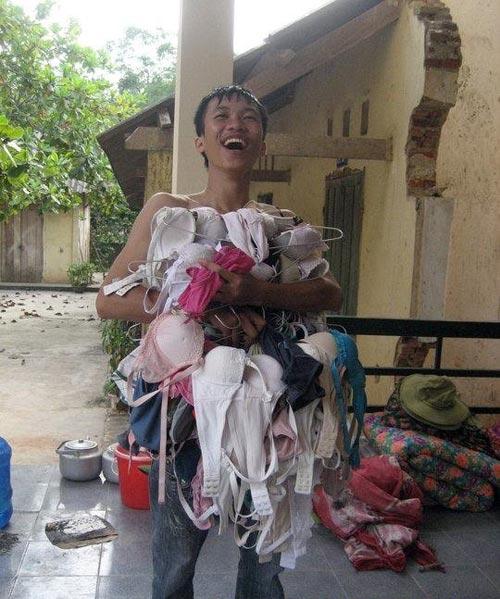 Cười té ghế với những hình ảnh chỉ có ở Việt Nam - Ảnh 4