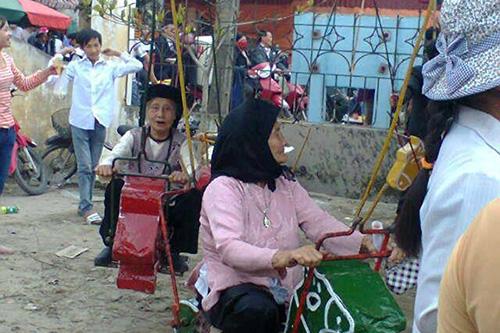 Cười té ghế với những hình ảnh chỉ có ở Việt Nam - Ảnh 6