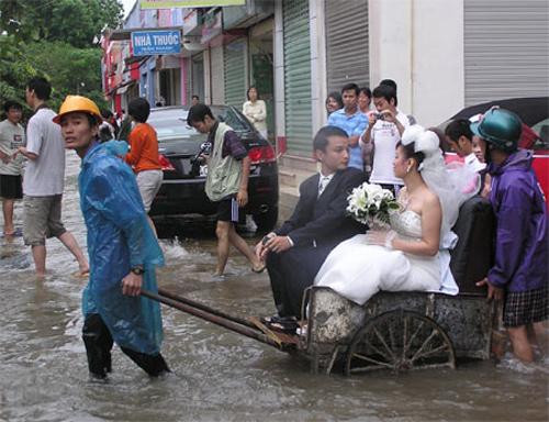 Cười té ghế với những hình ảnh chỉ có ở Việt Nam - Ảnh 9