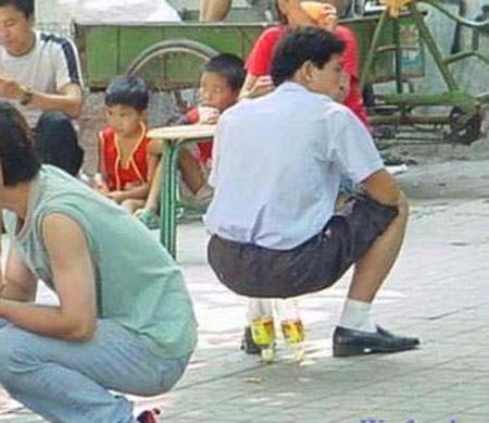 Cười té ghế với những hình ảnh chỉ có ở Việt Nam - Ảnh 7