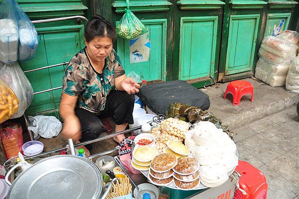 Những quán bánh đúc ngon - sạch - rẻ khiến ai cũng phải xuýt xoa - Ảnh 1