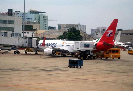 """Những hãng hàng không """"đoản mệnh"""" của Việt Nam - Ảnh 1"""