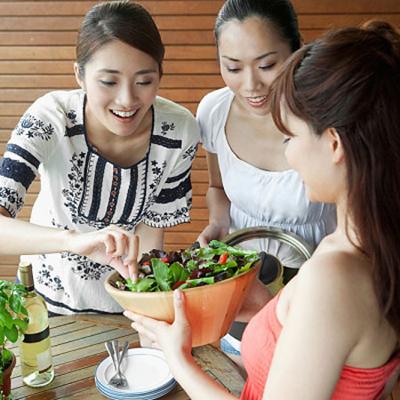 Những cách hay phòng chống ngộ độc thực phẩm ngày Tết - Ảnh 1