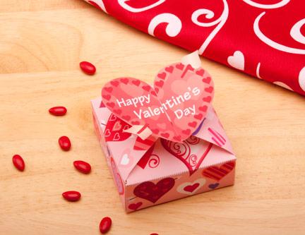 Những sự thật thú vị chưa từng biết về ngày Valentine - Ảnh 1