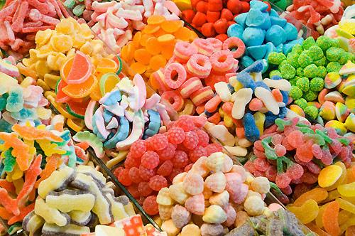 Cách chọn bánh kẹo, mứt và các loại hạt cho Tết Nguyên đán - Ảnh 1