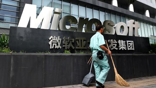 Microsoft sẽ chuyển hai nhà máy ở Trung Quốc về Việt Nam - Ảnh 1