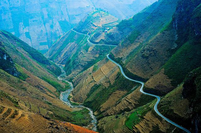 Những địa điểm đi chơi Tết Ất Mùi 2015 đẹp nhất miền Bắc - Ảnh 4