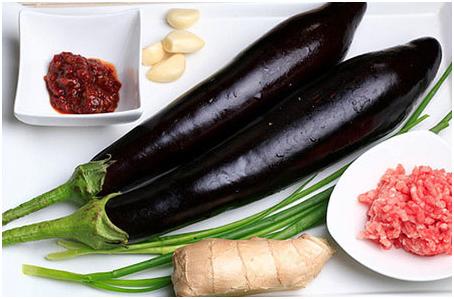 Lạ miệng với món cà tím sốt cay cho bữa cơm ngày mưa - Ảnh 1