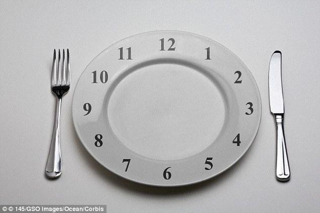 Ăn ba bữa một ngày gây hại cho sức khỏe? - Ảnh 1