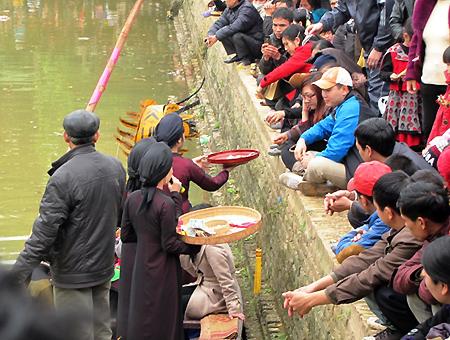 Những lệnh cấm mới mùa lễ hội Tết Nguyên đán 2015 - Ảnh 3
