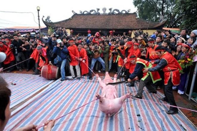 Những lệnh cấm mới mùa lễ hội Tết Nguyên đán 2015 - Ảnh 4