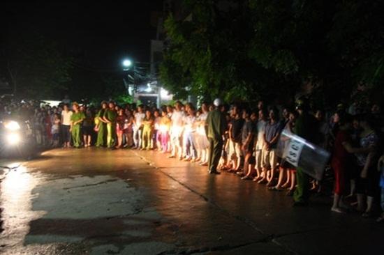 Vụ trùm xã hội đen Minh Sâm: Bắc Ninh báo cáo Chính phủ - Ảnh 1