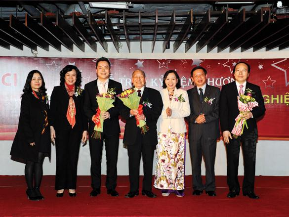 Điểm mặt những gia tộc kinh doanh nổi tiếng nhất Việt Nam - Ảnh 1