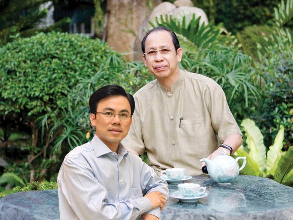 Điểm mặt những gia tộc kinh doanh nổi tiếng nhất Việt Nam - Ảnh 2