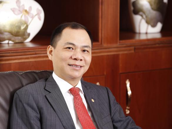 Điểm mặt những gia tộc kinh doanh nổi tiếng nhất Việt Nam - Ảnh 6