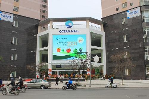 Vingroup mua lại hệ thống Ocean Mart - Ảnh 2