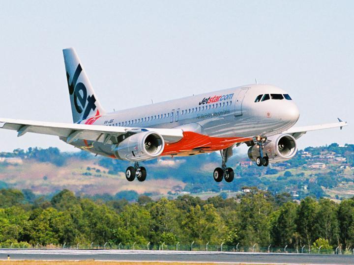 """Jetstar Pacific lại """"vô địch"""" về chậm chuyến - Ảnh 1"""