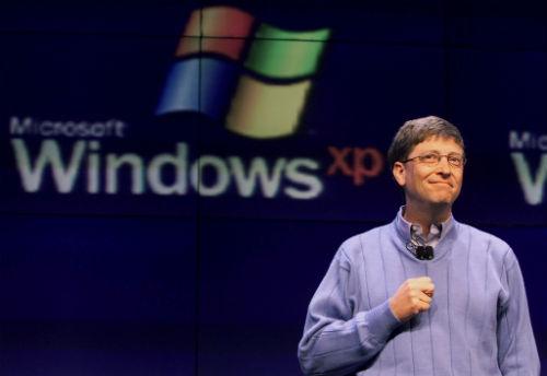 4 năm nữa, Bill Gates sẽ không còn cổ phiếu nào của Microsoft? - Ảnh 1