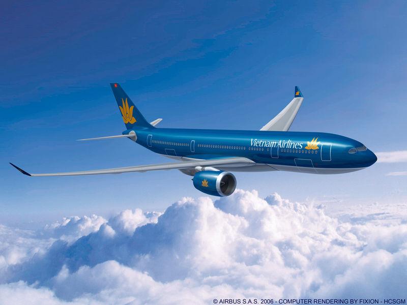 """Vietnam Airlines """"có giá""""  31.400 tỷ đồng sau khi IPO thành công - Ảnh 1"""