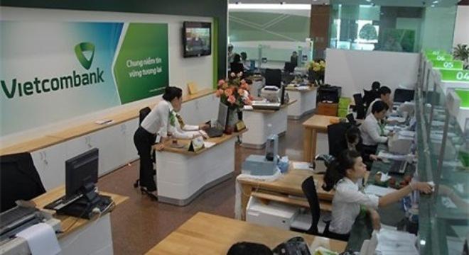 """Vietcombank sắp """"thay máu"""" nhân sự hàng loạt? - Ảnh 1"""