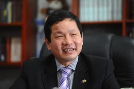 Sếp 5 doanh nghiệp Việt lọt top 100 Asean là những ai? - Ảnh 3