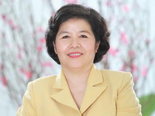 Sếp 5 doanh nghiệp Việt lọt top 100 Asean là những ai? - Ảnh 1