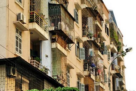 Mua nhà ở Hà Nội: Vị trí là chính, cao cấp là phụ? - Ảnh 1