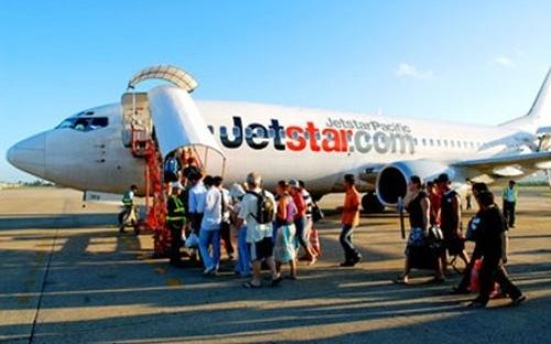 Chiều nay, Jestar đón siêu máy bay cánh cong của Airbus - Ảnh 2