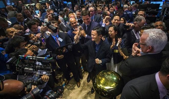 Giải mã nguyên nhân thành công chưa từng có của Alibaba - Ảnh 2