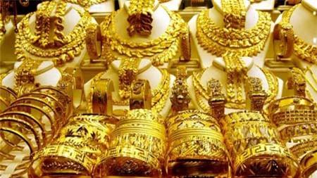 Giá vàng ngày 24/9: Vàng lấy lại đà phục hồi - Ảnh 1