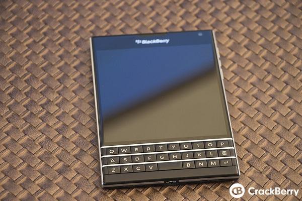 """Tất tần tật"" về BlackBerry Passport - Ảnh 3"