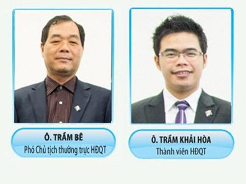 Con nhà đại gia Việt: Tỷ phú nghìn tỷ khi 1 tuổi - Ảnh 2