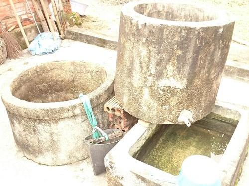 Hà Tĩnh: Bàng hoàng phát hiện thi thể hai mẹ con dưới giếng  - Ảnh 1