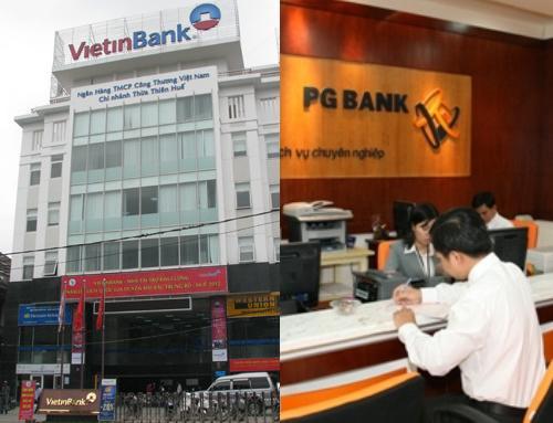 Thực hư thông tin Vietinbank sáp nhập PGBank - Ảnh 1