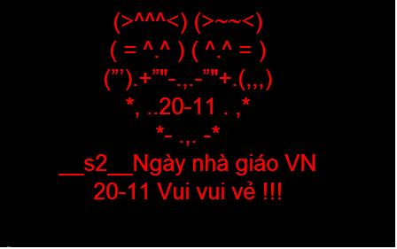 Tin nhắn sms chúc mừng ngày nhà giáo Việt Nam 20/11 - Ảnh 6