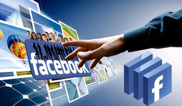 Từ tháng 1/2015, kinh doanh trên facebook phải đóng thuế - Ảnh 1