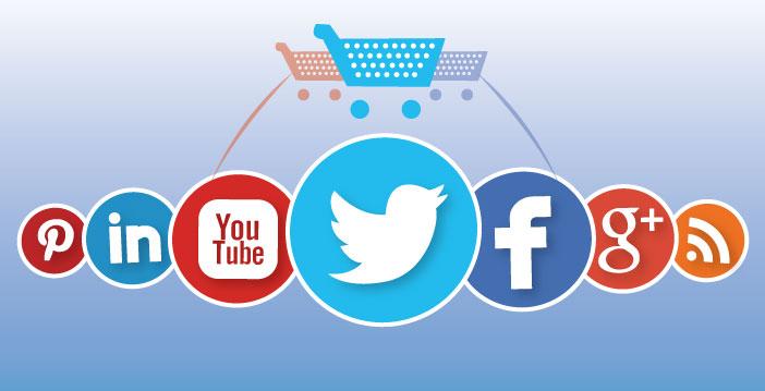 Bộ Công thương khẳng định không thu thuế người bán hàng trên Facebook - Ảnh 1