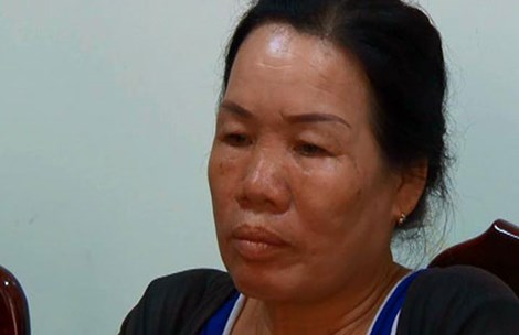Quảng Nam: Phát hiện 86 kg thuốc nổ, 1300 kíp nổ trong nhà nghỉ - Ảnh 1