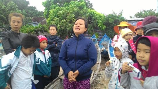 Khánh Hòa: Chìm ghe trong đêm, 2 ngư dân thiệt mạng - Ảnh 2