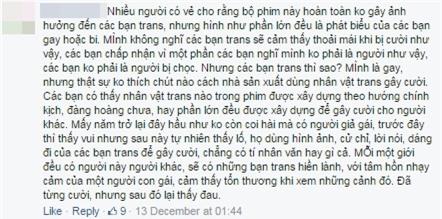 Bộ đôi triệu đô Thái Hòa - Charlie Nguyễn bị cộng đồng LGBT lên án - Ảnh 4