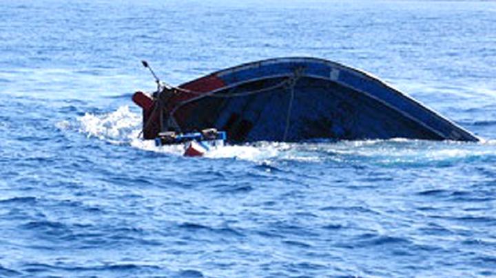 Điều động 4 tàu tìm cứu ngư dân mất tích trôi dạt gần biển Cần Giờ - Ảnh 1