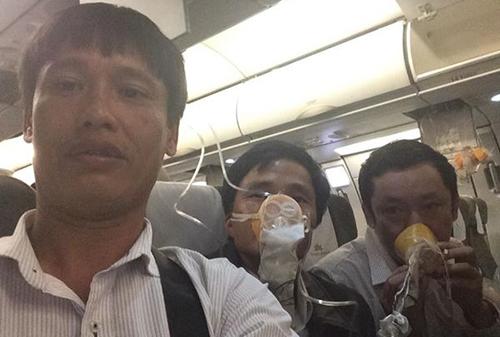 Những sự cố hy hữu của hàng không Việt Nam năm 2014 - Ảnh 1