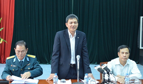 Hé lộ nguyên nhân máy bay VNA hạ cánh khẩn cấp ở Nội Bài - Ảnh 1