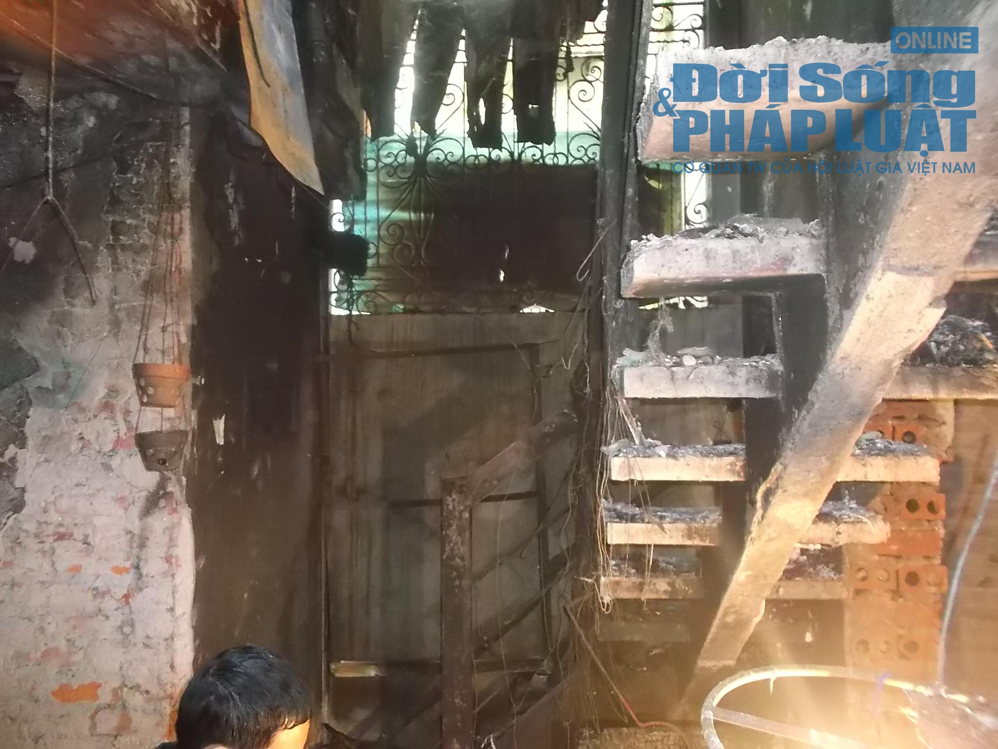 Cháy nhà ở Hải Phòng: 6 người chết và lời cảnh báo cho mọi gia đình - Ảnh 1