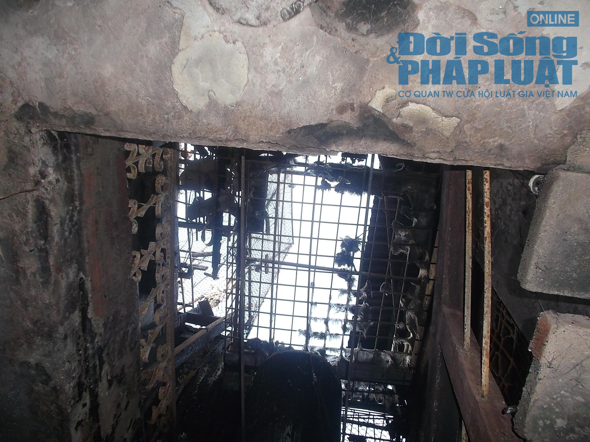 Cháy nhà ở Hải Phòng: 6 người chết và lời cảnh báo cho mọi gia đình - Ảnh 2