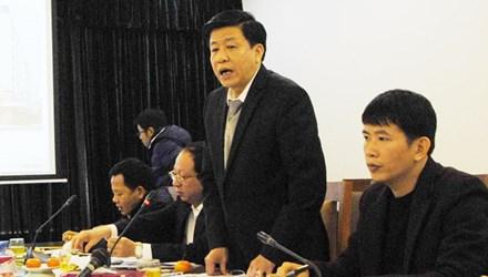 Hà Nội: Sắp khởi công dự án giãn dân phố cổ - Ảnh 1