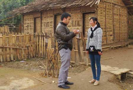 Tâm sự của giáo viên vùng cao khi Tết về bản làng - Ảnh 1