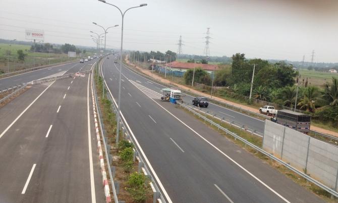 Năm 2020, Việt Nam sẽ có 2.500 km đường cao tốc - Ảnh 2