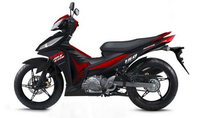 Rộ thông tin Yamaha Exciter 150 sắp được ra mắt - Ảnh 1