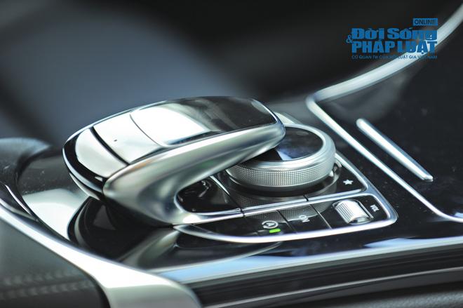 Chi 1,4 tỷ đồng bạn nhận gì từ Mercedes-Benz C200 mới? - Ảnh 3